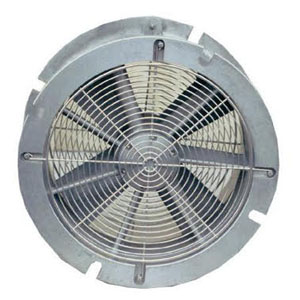 Pneumatic Blower Fan