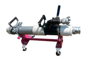 Air Operated pneumatic Vacuum recovery